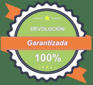 Garantia de Devolución DaniGuitarra