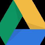Logotipo google drive Dani Guitarra